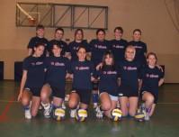 PALLAVOLO CASTION 2006/2007